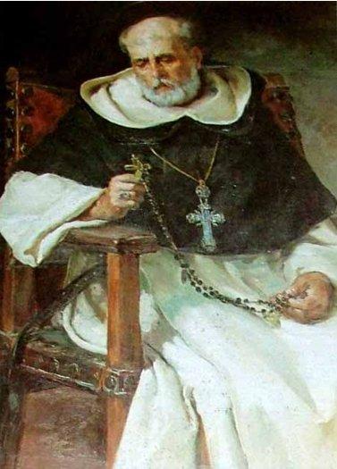 Resultado de imagen de Santos Domingo Henares
