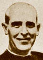 El padre Francisco de Paula Ibáñez