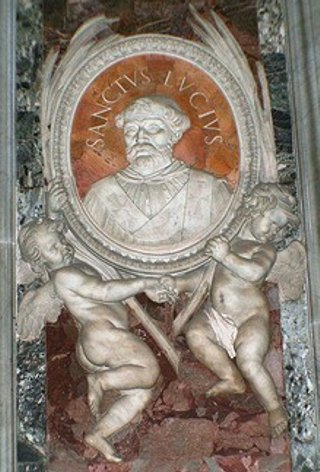 san Lucio I