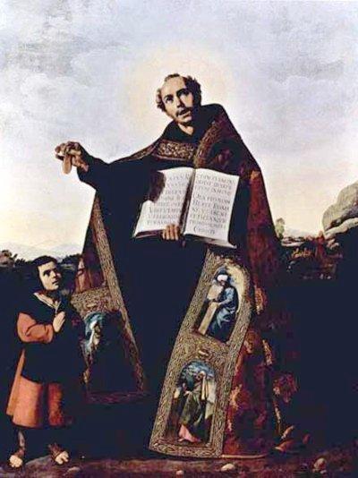 sveti Roman Antiohijski - diakon in mučenec